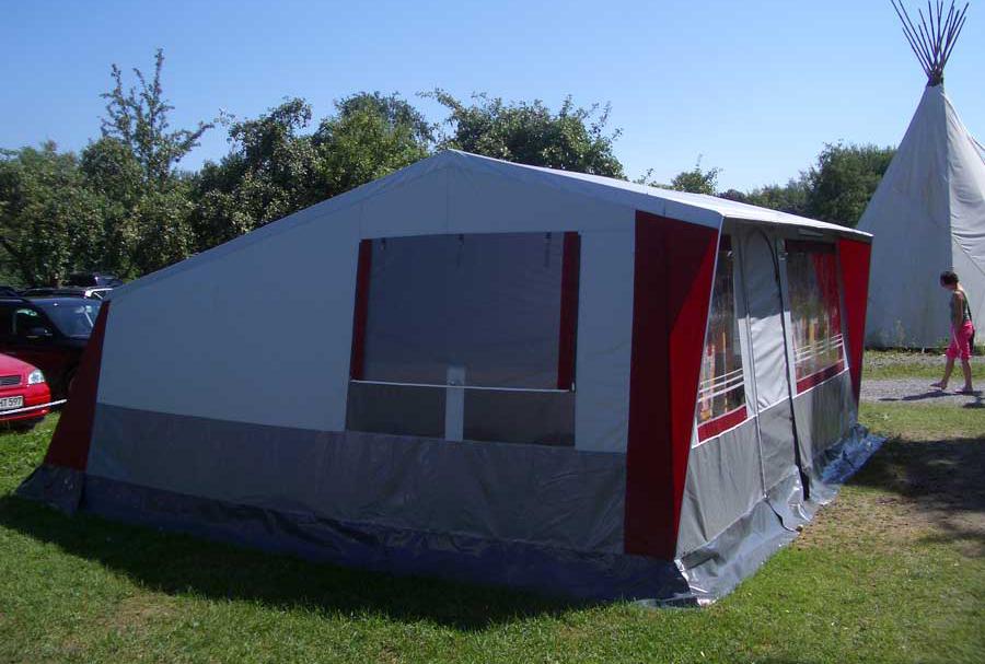 Zelt Auf Campingplatz Mieten : Jetzt reservieren