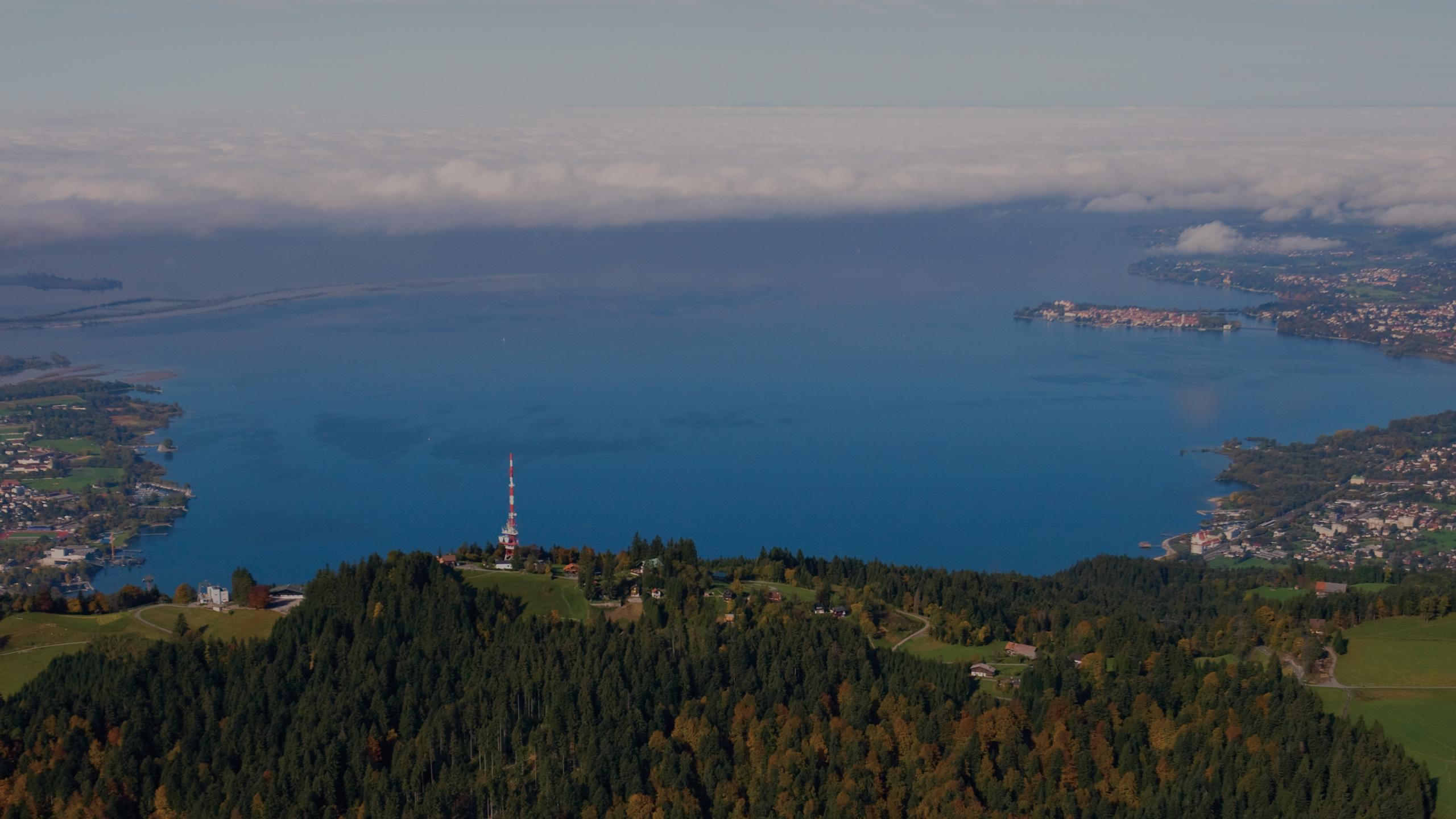 Urlaub Bodenseeregion